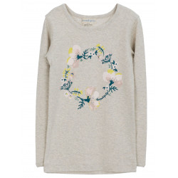 Anniversary Powder Flower Tee
