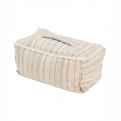 Quilt Cosmetic Bag
