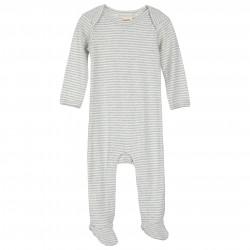 Baby Suit Stripe (feet)