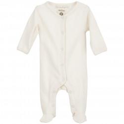 Newborn Rib Suit