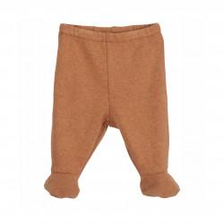 Newborn Pants w. Feet