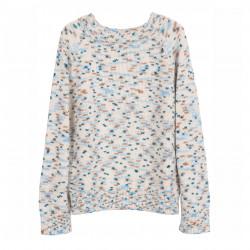 Alpaca Confetti Sweater