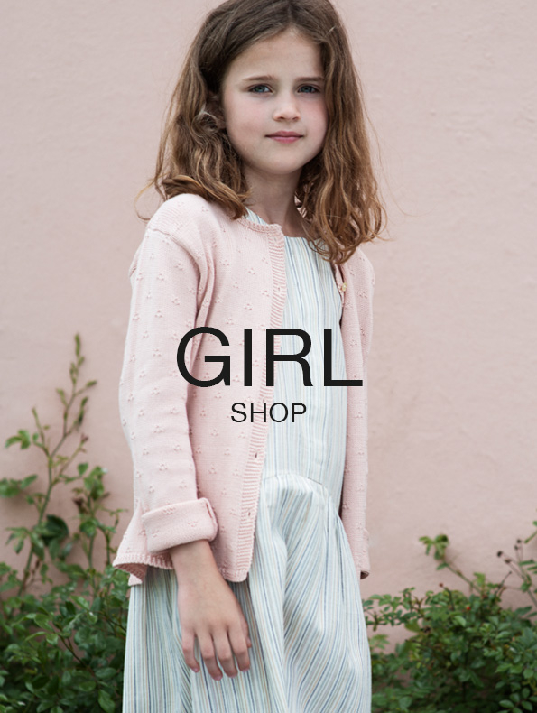 Childrens wear Serendipity Organics shirts, suits, tops